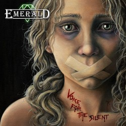 EMERALD - Voice For The Silent LP