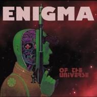 ENIGMA - Οf The Universe CD