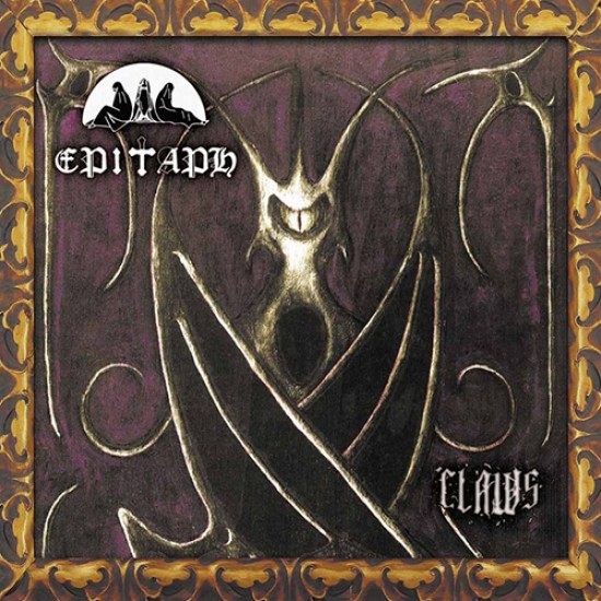 EPITAPH - Claws CD