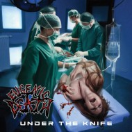 EUGENIC DEATH - Under The Knife CD