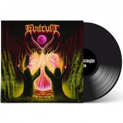 EVILCULT - At The Darkest Night Black Vinyl LP