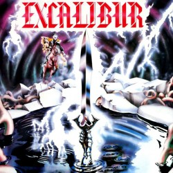 EXCALIBUR - The Bitter End Vinyl LP