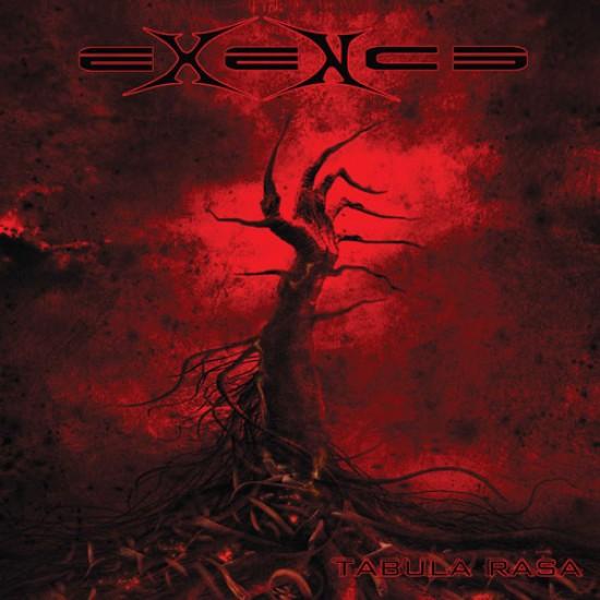 EXENCE - Tabula Rasa CD