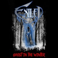 EXILED - Ghost In The Winter CD