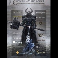 EXPERIENCE THE POWER - Issue 10 (February 2019) Fanzine