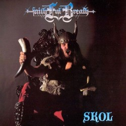 FAITHFUL BREATH - Skol Vinyl LP