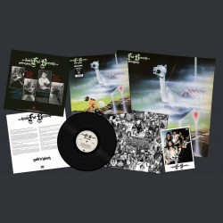 FAITHFUL BREATH - Gold 'n' Glory Vinyl