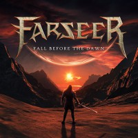 FARSEER - Fall Beyond The Dawn