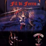 FIL DI FERRO - Hurricanes CD