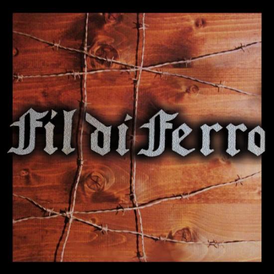FIL DI FERRO - Fil Di Ferro CD