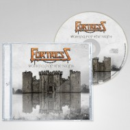 FORTRESS - Waiting For The Night 2ND PRESS CD