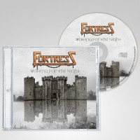 FORTRESS - Waiting For The Night 2ND PRESS