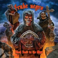 FRADE NEGRO - Black Souls In The Abyss CD