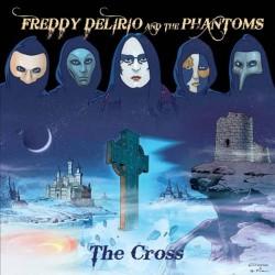 FREDDY DELIRIO AND THE PHANTOMS - The Cross LP