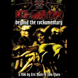 GMM - Beyond The Rocumentary DVD