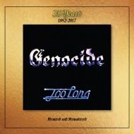 GENOCIDE - Too Long (1982-2017) CD