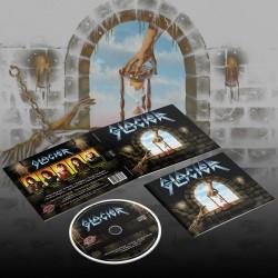 GLACIER - Glacier 2021 DIGI Reissue CD