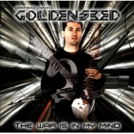 GOLDENSEED - The War Is In My Mind CD