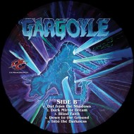 GARGOYLE - Gargoyle Picture Disc LP