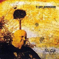 GARY HENDRICKSON - The Gift DigiCD