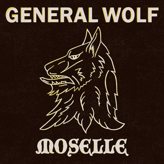 GENERAL WOLF / MOSELLE - Rock Anthems (The Anthology 1982-1987) CD