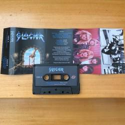 GLACIER - Glacier MC