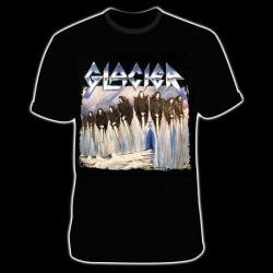 GLACIER - Tomb T-Shirt