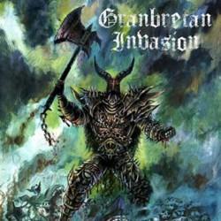 GRANBRETAN INVASION - A Tribute To NWOBHM CD