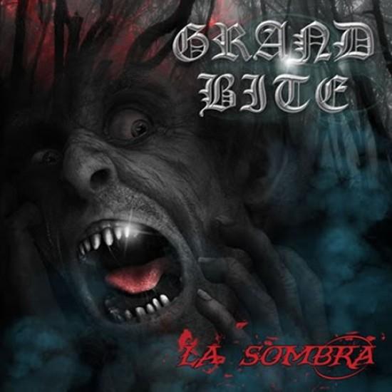 GRAND BITE - La Sombra CD