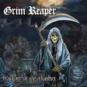 GRIM REAPER - Walking In The Shadows (Digi)