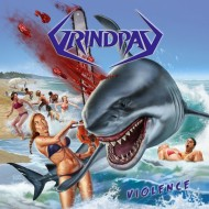 GRINDPAD - Violence DigiCD
