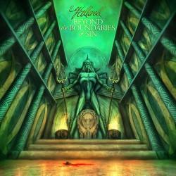 HELLWELL - Beyond The Boundaries Of Sin CD
