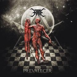 HATE SA - Prevalecer CD