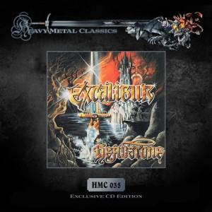 HEADSTONE - Excalibur