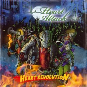 HEART ATTACK - Heart Revolution