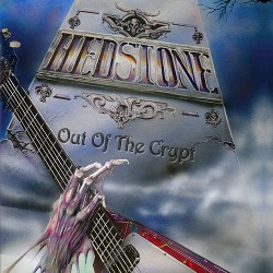 HEDSTONE - Out Of The Crypt CD