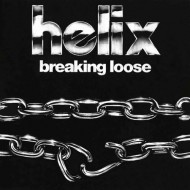 HELIX - Breaking Loose (40th Anniversary Edition) CD