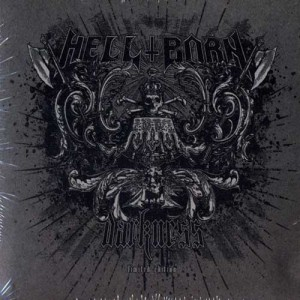 HELL-BORN - Darkness