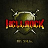 HELLROCK - This is Metal CD
