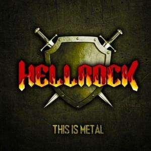 HELLROCK - This is Metal