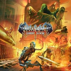 HELLSPIKE - Lords Of War CD