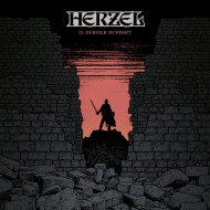 HERZEL - Le Dernier Rempart CD