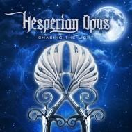 HESPERIAN OPUS - Chasing The Light CD