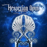 HESPERIAN OPUS - Chasing The Light