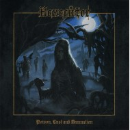 HEXECUTOR - Poison, Lust And Damnation LP