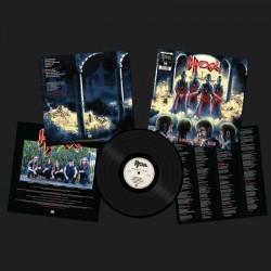 HEXX - Entangled In Sin (Black Vinyl) LP