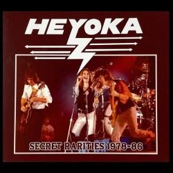 HEYOKA - Secret Rarities 1978-86 DigiCD