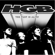 HGB - The Past Is Alive LP