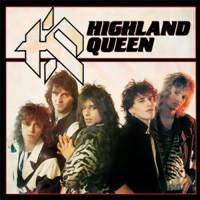 HIGHLAND QUEEN - Highland Queen (Pre-Order)