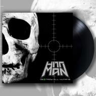 HITTMAN - Destroy All Humans Gatefold LP